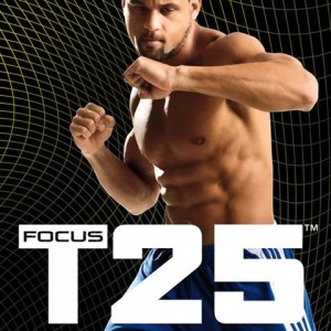 Focus T25 Results (Before & After Pic)